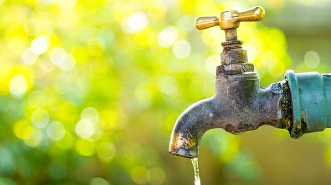Water restrictions effective now for hinterland village