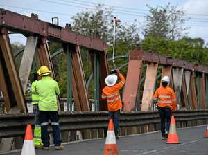 When will work start on popular century-old bridge?