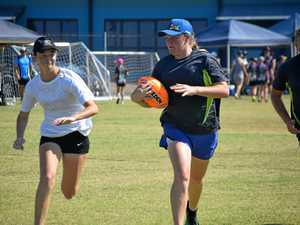 PHOTOS: See the action from annual touch carnival