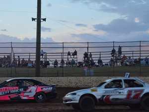 Spring Spectacular Kingaroy Speedway