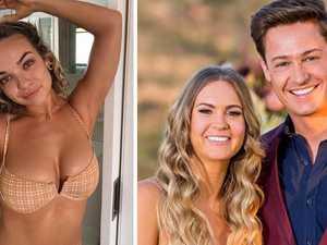Abbie breaks silence on Bachelor split