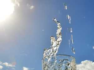 Water conservation targets smashed