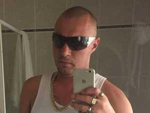 Cop shooter jailed after 'terrifying' shootout