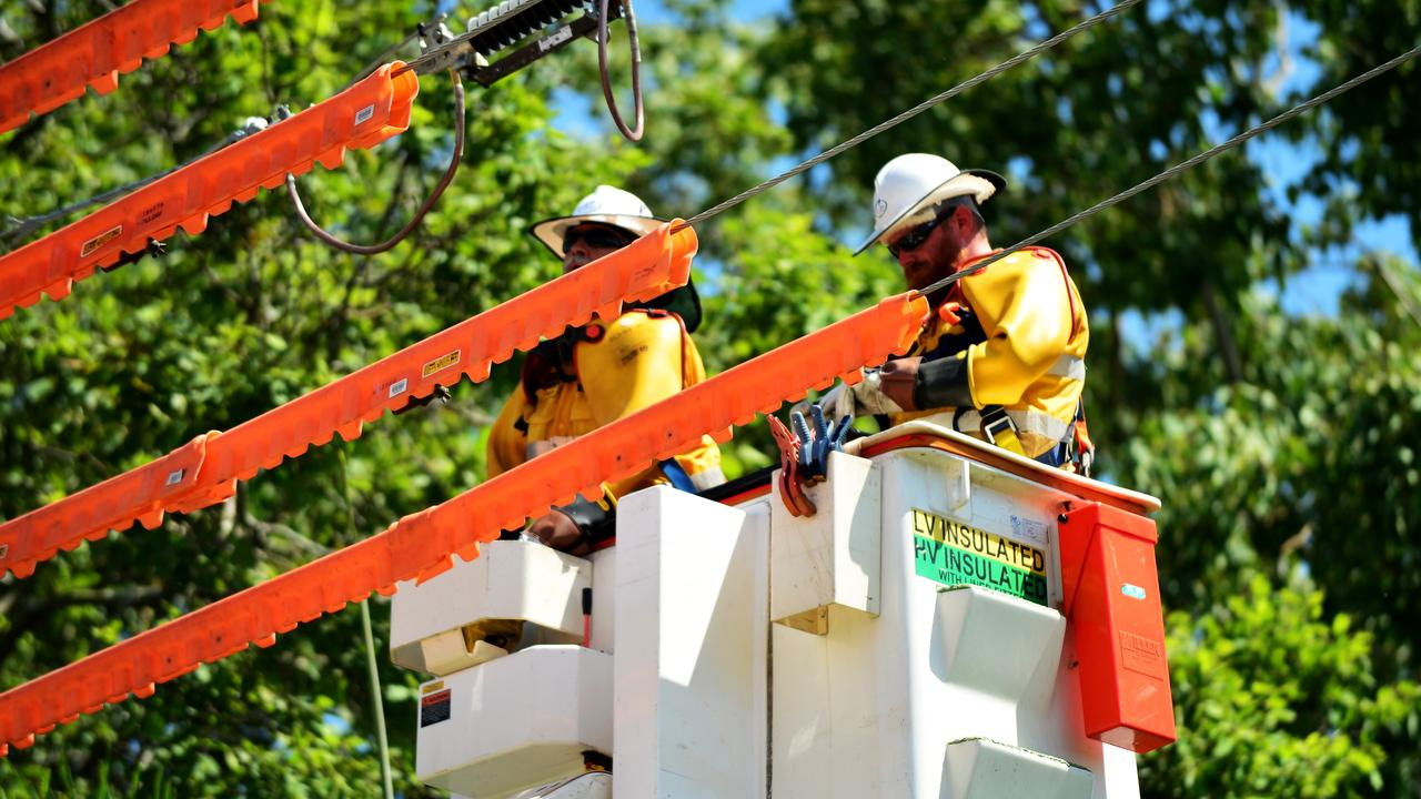 Whitsunday Ergon Energy crews will soon have a new home in Cannonvale.
