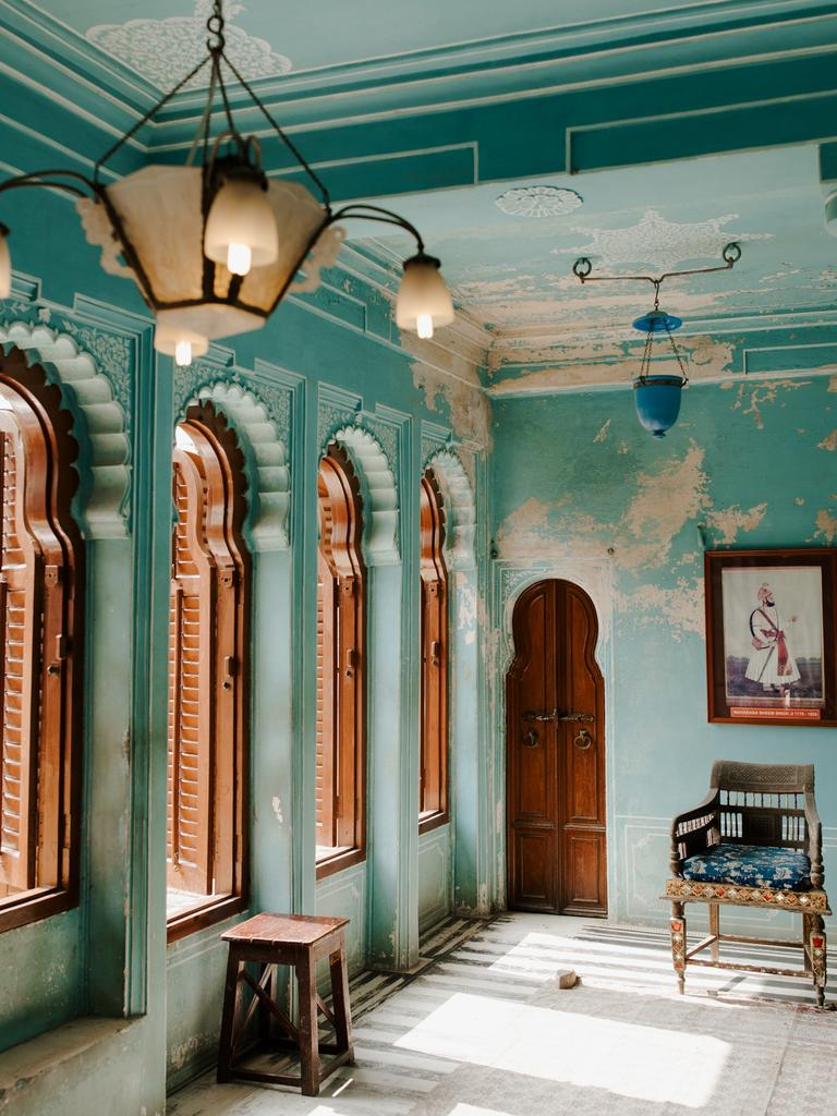 Vivid India will feature 24 photographs from Khara Deurhof's recent trip around India.