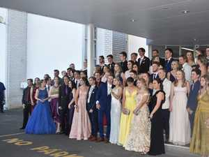 Laidley School Formal 2019
