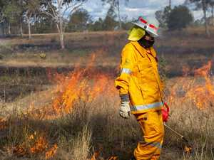 Bushfire assistance extended for more Queensland communities