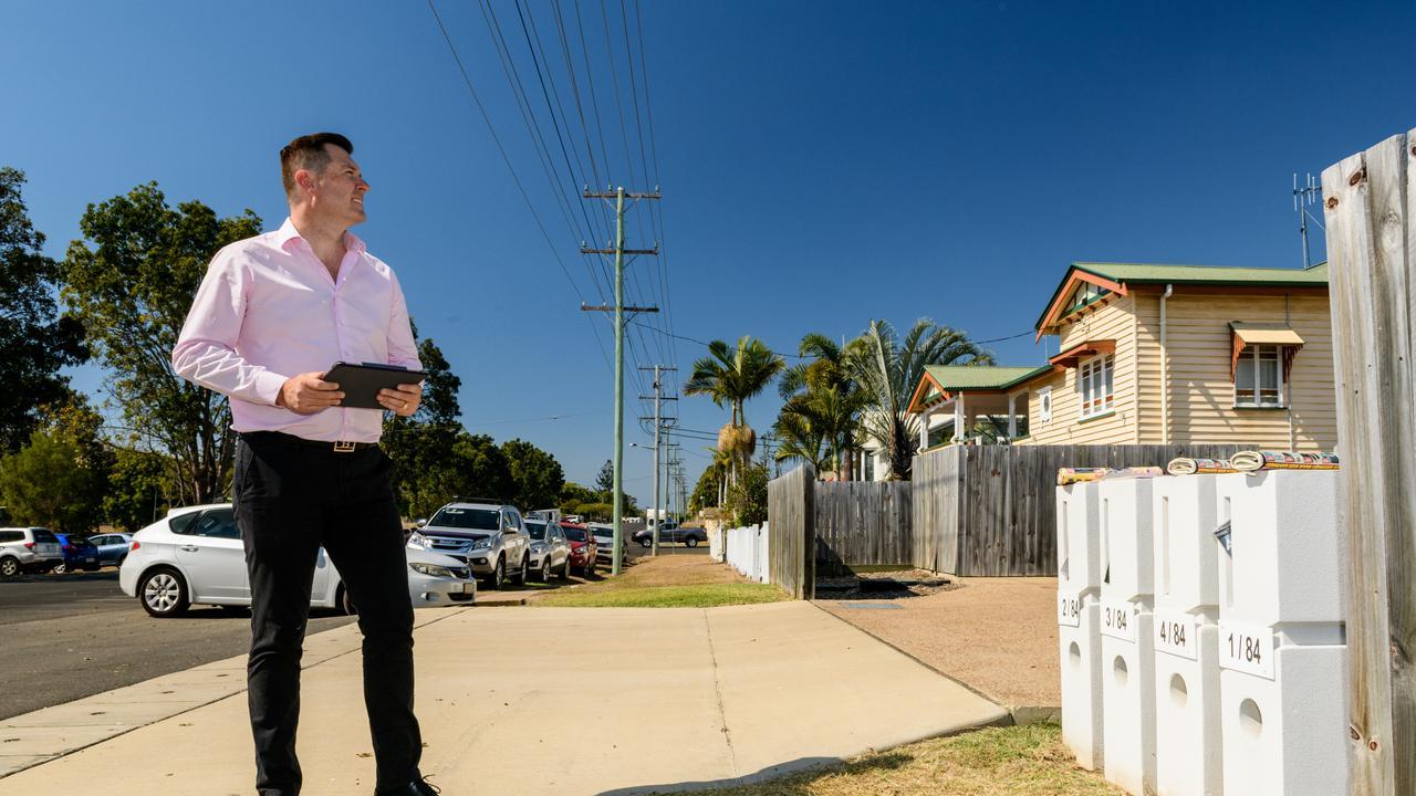 RE/MAX Precision Real Estate principal Scott Mackey