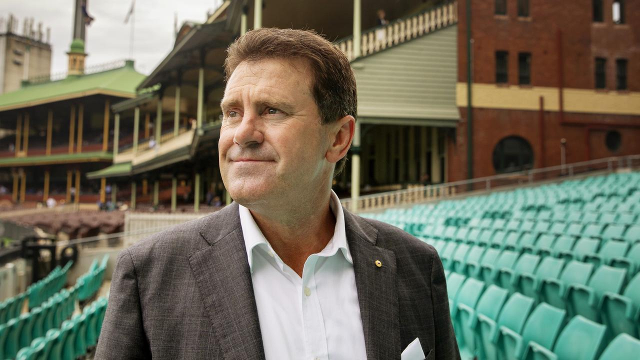 One of the most recognisable voices in Australian cricket is going to be back on the airwaves, with Mark Taylor confirming he's making a comeback this summer.