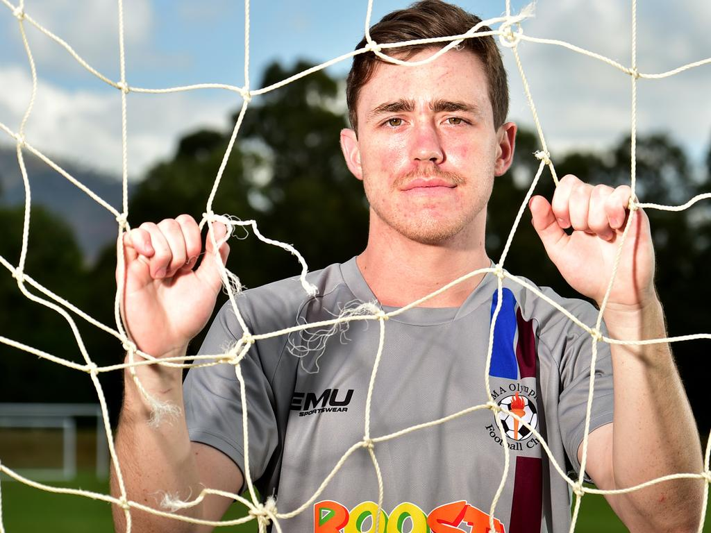 Maher out to make Mackay's defence better - Daily Mercury