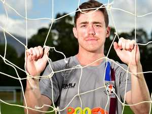 Maher out to make Mackay's defence better