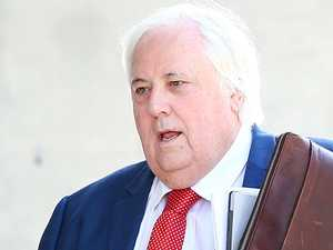 Palmer threatens bad PR campaign against government