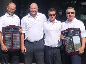 CQ team the best in Queensland