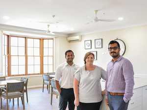 Multimillion-dollar upgrade complete for Lockyer age care