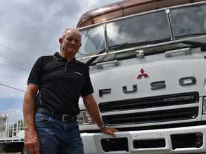 End of an era as iconic trucking company ends