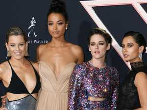 Charlie's Angels star teases sequel