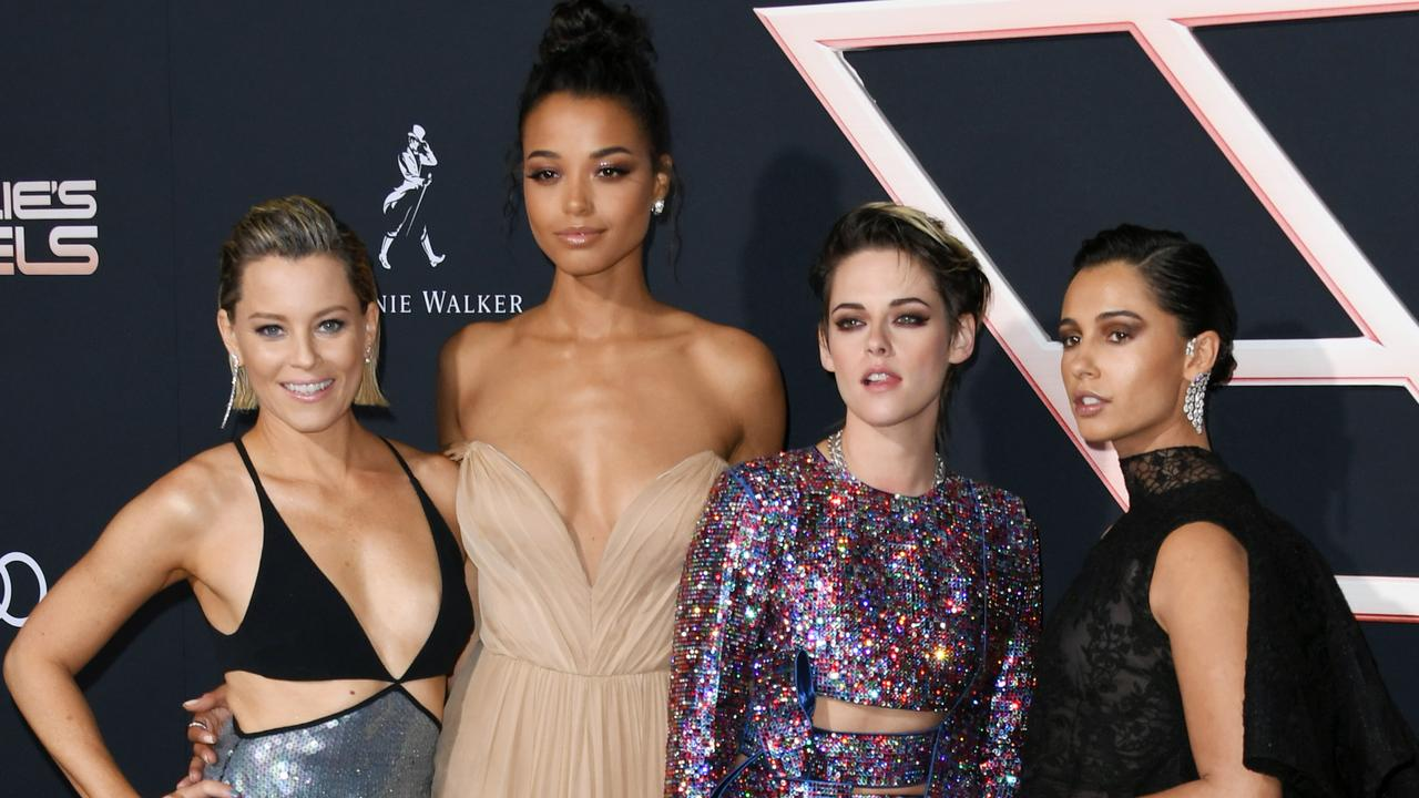 Elizabeth Banks Still Proud of Charlie's Angels Despite Flop Opening Weekend