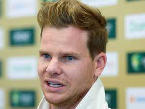 Steve Smith apologises over Shield blow-up