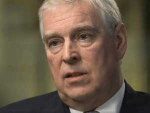 'Train wreck': Prince Andrew's disaster