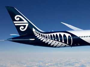 Travel chaos as Air New Zealand cancels flights
