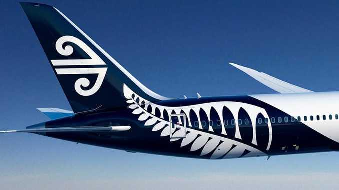 Travel chaos as Air New Zealand cancels flights
