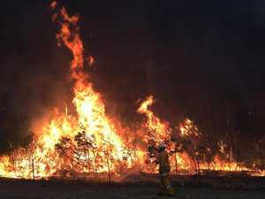 Council set to aid rural fireys
