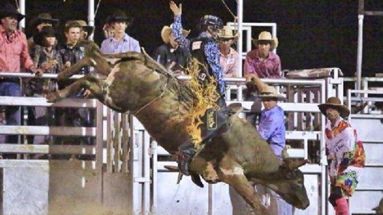 World champ's backing gives Mackay rider a shot - Daily Mercury