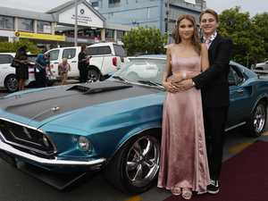 Rosedale State School - 2019 Formal