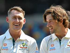 Starc, Head and Burns get the nod for first Test