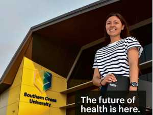 Health boost for Coffs Coast as Southern Cross Uni expands