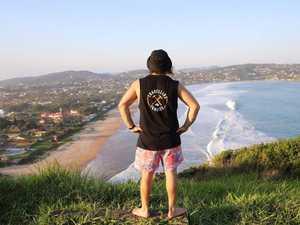 'I hit rock bottom': Tradie's heartbreak turning point