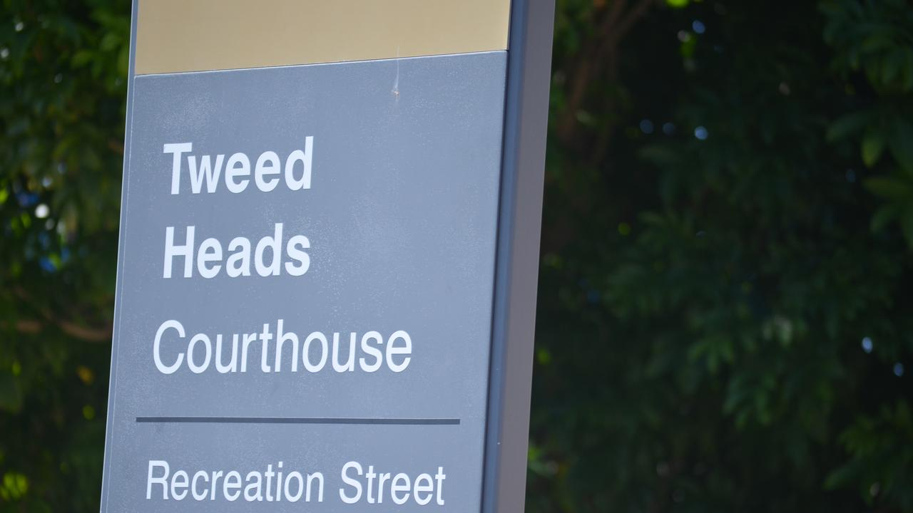 Tweed Heads Local Court