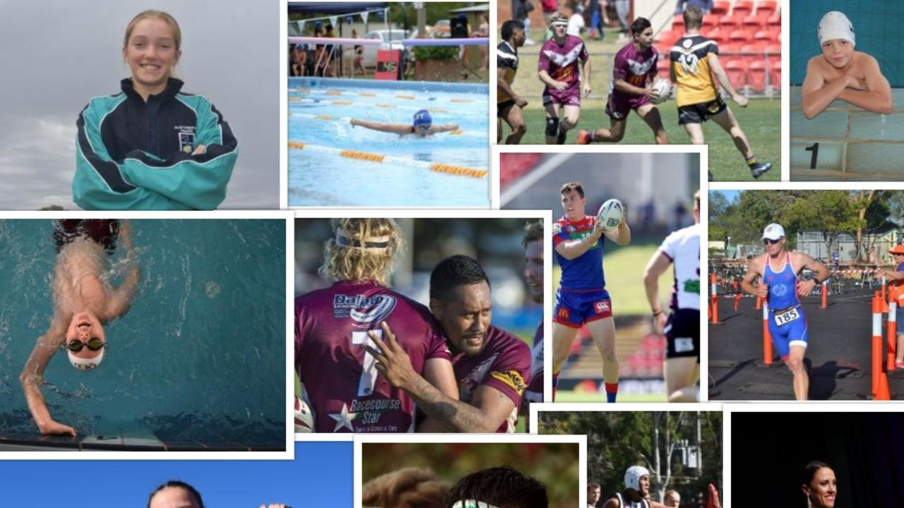 Check out some of our top sport stars who are on their way up.