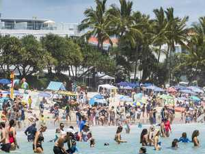 Noosa 'choking on its own magnetic charm'