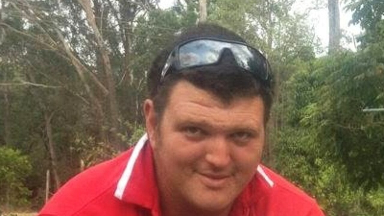 Christopher Douglas Peter Quigley was pulled over by police on his way to work and found to have never held a driver licence.