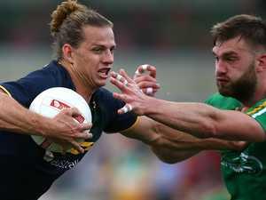 AFL stars to face Irish again