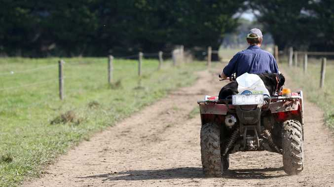 COUNTRY COMFORT: Encouraging tourists to stay on our farms