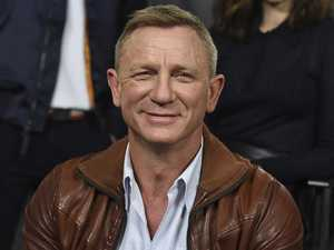 How Daniel Craig saved new movie