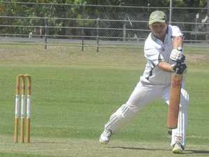 CRCA: Mammoth innings gives joint venture side huge boost