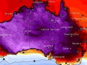 'Horrendous' days of weather ahead