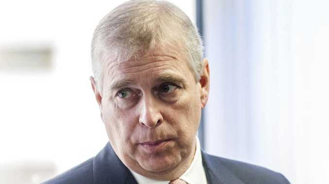 Bond University cuts ties with Prince Andrew