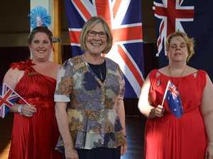 PHOTOS: Singers work 'like clockwork' for Proms concert