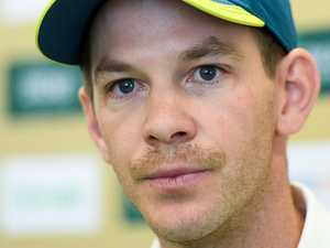 Tim Paine ponders Test future