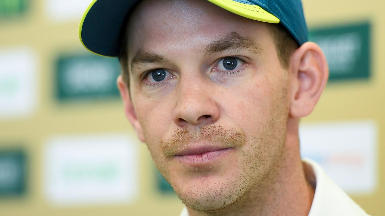 Tim Paine said the upcoming Test series against Pakistan and New Zealand may be the last time he captains Australia at home.