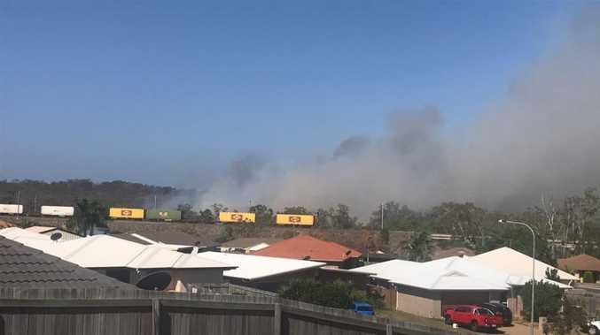 FIRES: Update around Gladstone