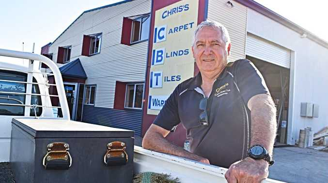 End of an era for three decade business