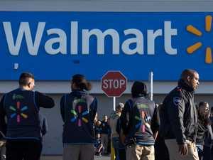 Multiple people dead in Walmart shooting