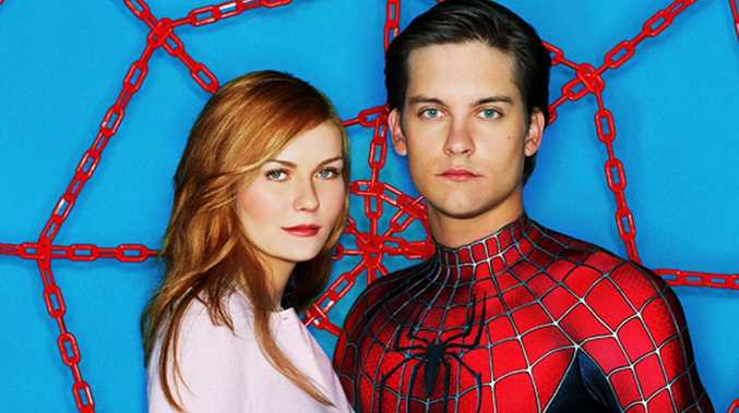 Spider-Man producers' crazy demand