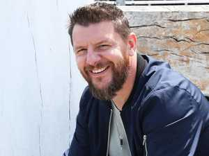Manu Feildel opens up about marriage, fatherhood