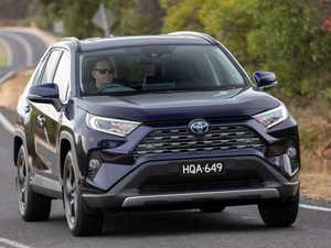 Toyota reveals ground breaking tech